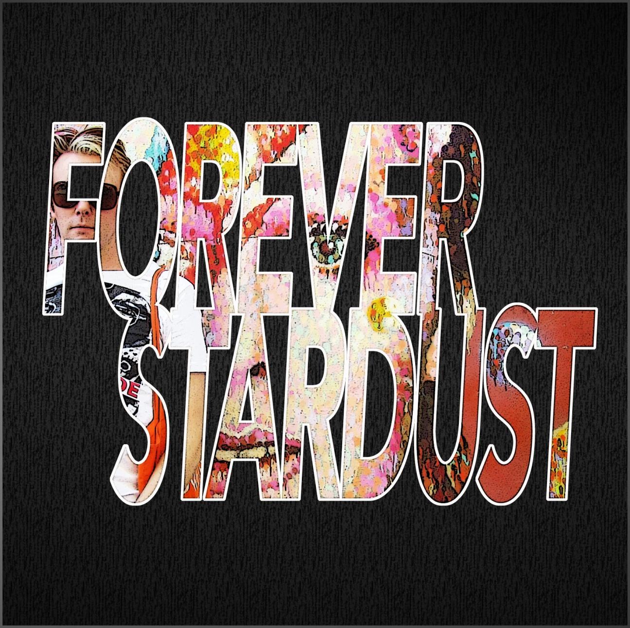 forever stardust web logo